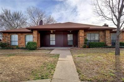 2304 Chestnut Way, Bedford, TX 76022 - MLS#: 14015641