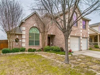 9717 Sinclair Street, Fort Worth, TX 76244 - #: 14015648