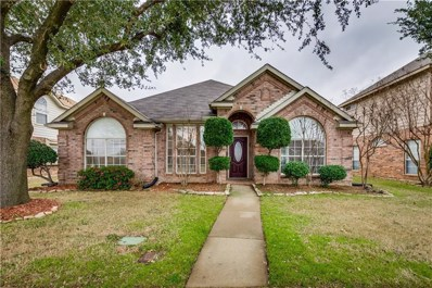 1120 Courtney Lane, Lewisville, TX 75077 - MLS#: 14015661