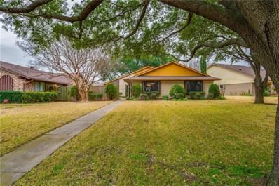 622 Perdido Drive, Garland, TX 75043 - MLS#: 14015706
