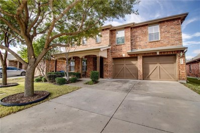 5925 Snow Creek Drive, The Colony, TX 75056 - MLS#: 14015829