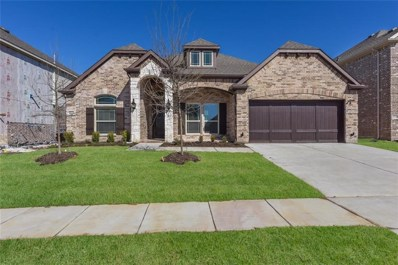 2321 Whitney Lane, Wylie, TX 75098 - MLS#: 14015875