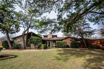 5909 Old Barn Drive, Arlington, TX 76016 - MLS#: 14015947