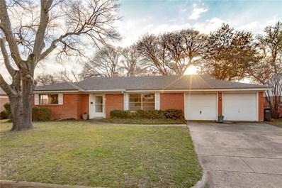3108 Laredo Drive, Fort Worth, TX 76116 - MLS#: 14015954