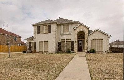 1355 Meadowview Drive, Kennedale, TX 76060 - #: 14015968