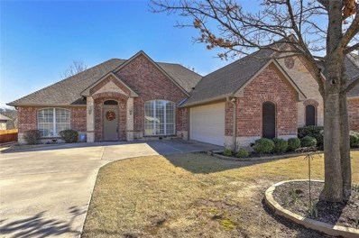 3815 Sumner Court, Sherman, TX 75090 - MLS#: 14016038