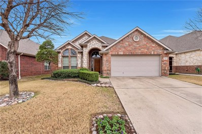 414 Fountainside Drive, Euless, TX 76039 - #: 14016043