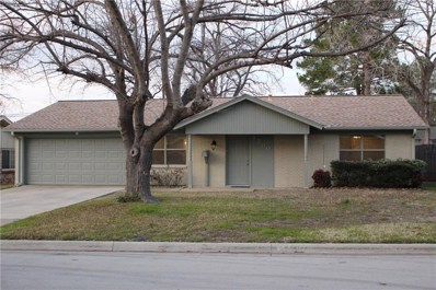 1700 Tyler Avenue, Euless, TX 76040 - MLS#: 14016114