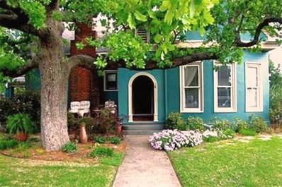 330 E McNeill Street, Stephenville, TX 76401 - MLS#: 14016116