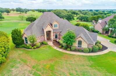 705 Mallard Pointe Drive, Granbury, TX 76049 - MLS#: 14016271