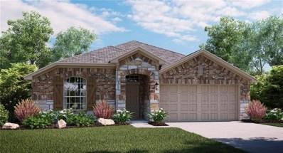 2919 Panhandle Drive, Heartland, TX 75126 - #: 14016296