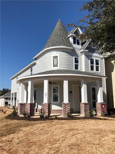 741 Hammond Street, Coppell, TX 75019 - MLS#: 14016301
