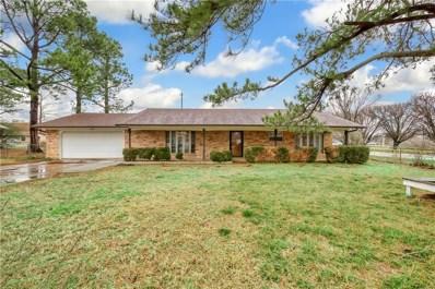 607 E Woodland Street E, Collinsville, TX 76233 - #: 14016321
