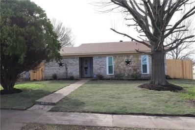 9602 Limestone Drive, Dallas, TX 75217 - MLS#: 14016340