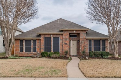 6004 Arlington Drive, Frisco, TX 75035 - MLS#: 14016372