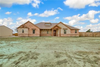 180 Pear Tree Lane, Collinsville, TX 76233 - #: 14016386