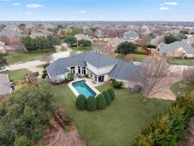 1210 Kings Brook Drive, Southlake, TX 76092 - MLS#: 14016415