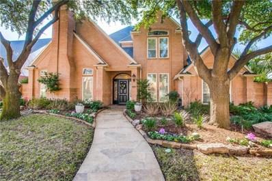 4356 Highlander Drive, Dallas, TX 75287 - MLS#: 14016452