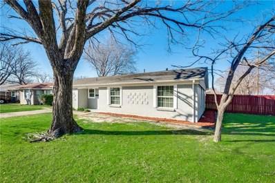1137 Ashland Drive, Mesquite, TX 75149 - MLS#: 14016491