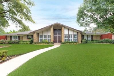 3823 Princess Lane, Dallas, TX 75229 - MLS#: 14016551