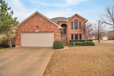 3612 Amador Drive, Fort Worth, TX 76244 - #: 14016595