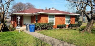 1903 Newport Avenue, Dallas, TX 75224 - MLS#: 14016648