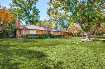 6814 Lakehurst Avenue, Dallas, TX 75230 - MLS#: 14016666