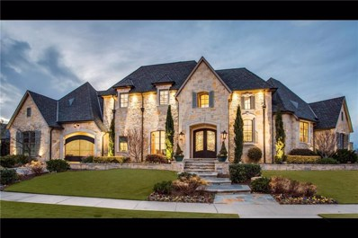 6817 Amaretto Court, Plano, TX 75024 - MLS#: 14016697