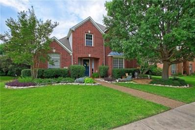 8302 Brown Stone Lane, Frisco, TX 75033 - MLS#: 14016710