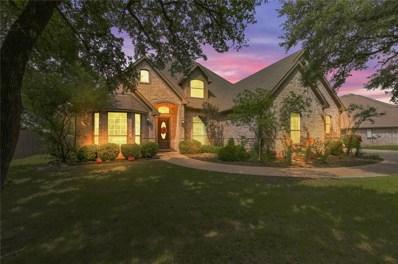 422 Valley View Court, Aledo, TX 76008 - #: 14016735