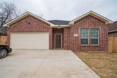 513 NE 29th Street, Grand Prairie, TX 75050 - #: 14016770