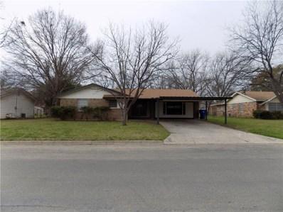 2101 9th Street, Brownwood, TX 76801 - #: 14016779