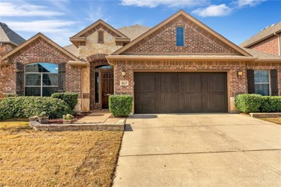 9617 Sam Bass Trail, Fort Worth, TX 76244 - #: 14016792