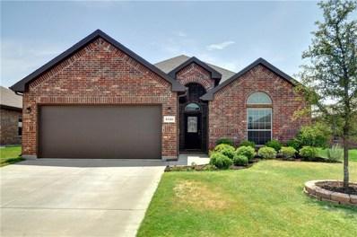 5124 Mountain View Drive, Krum, TX 76249 - #: 14016867