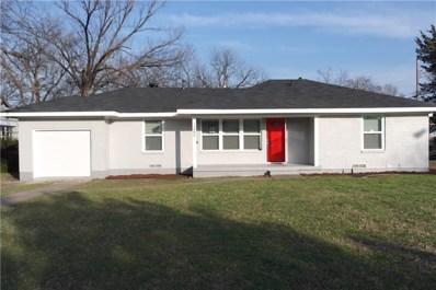 1262 Harlandale Avenue, Dallas, TX 75216 - MLS#: 14016880