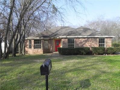 404 Bethlehem Street, Terrell, TX 75160 - #: 14016882