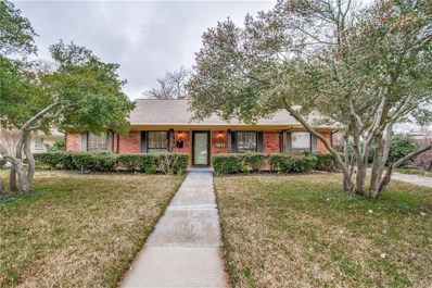 1913 N Waterview Drive, Richardson, TX 75080 - MLS#: 14017022