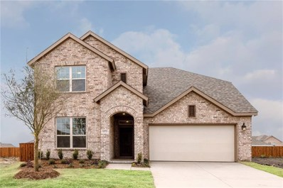 1573 Wyler Drive, Forney, TX 75126 - #: 14017028