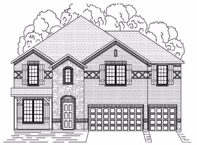 1604 Trail Side, Wylie, TX 75098 - MLS#: 14017097