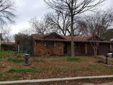 925 Oak Cliff Drive, Grapevine, TX 76051 - #: 14017164