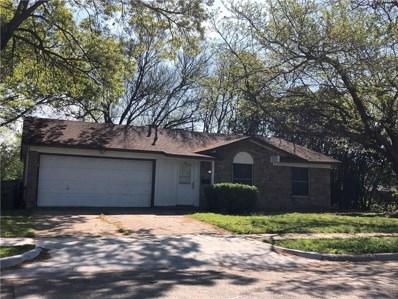 1702 N Yale Drive, Garland, TX 75042 - MLS#: 14017197