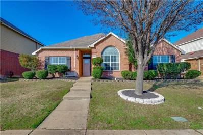 5920 Pine Ridge Boulevard, McKinney, TX 75070 - #: 14017218