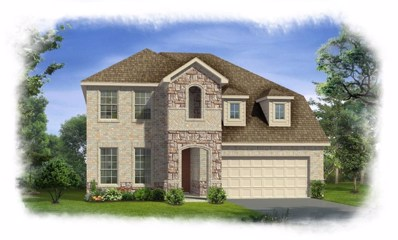 1713 Vine Brook, Wylie, TX 75098 - MLS#: 14017225