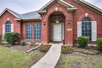 11208 Amber Valley Drive, Frisco, TX 75035 - MLS#: 14017301