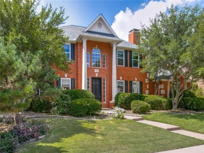 805 Crane Drive, Coppell, TX 75019 - #: 14017319