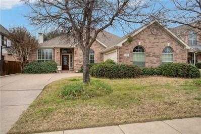 404 Huffman Bluff, Keller, TX 76248 - #: 14017339