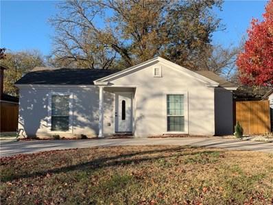 3607 Cortez Drive, Dallas, TX 75220 - #: 14017343