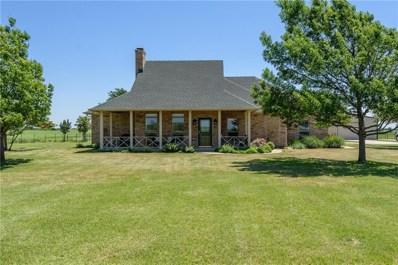 6602 Miller Road, Krum, TX 76249 - #: 14017430