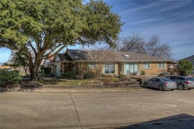5150 Shoregate Drive, Garland, TX 75043 - MLS#: 14017472