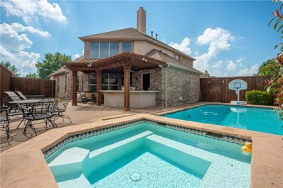 2550 Spindletop Trail, Frisco, TX 75033 - MLS#: 14017542